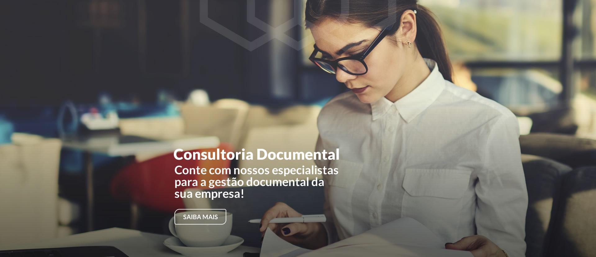Consultoria Documental