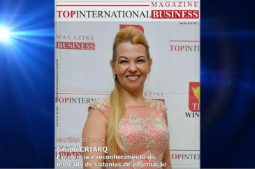 Revista Top International Business