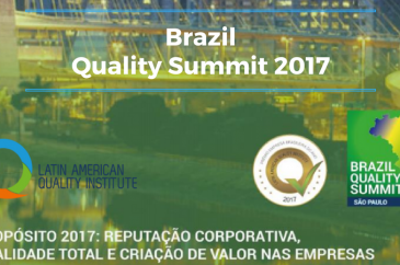 Brazil Quality Summit 2017