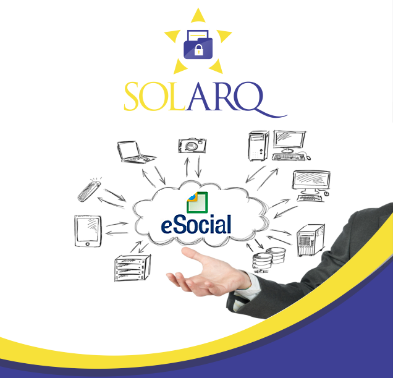 O eSocial e a Organização de Prontuários de Funcionários