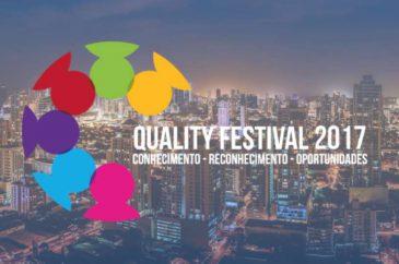 Latin American Quality 2017 – LAQI – XI Edição – Panamá
